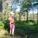 Päiväleiri: Lasten luontoseikkailu 2.-4.1.2019 Köhniönjärvellä