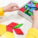Lasten toimintaterapia tukee lapsen kasvua