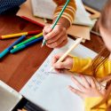 Lasten kynätaidot ja niiden kehittäminen